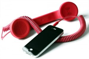 pop-phone-red