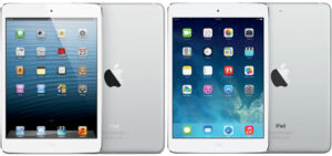 iPad Mini 1 iPad Mini 2 repairs Melbourne CBD