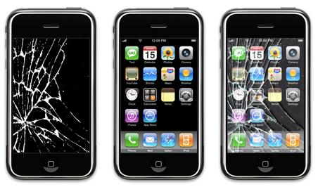 iPhone 3GS repairs Melbourne CBD