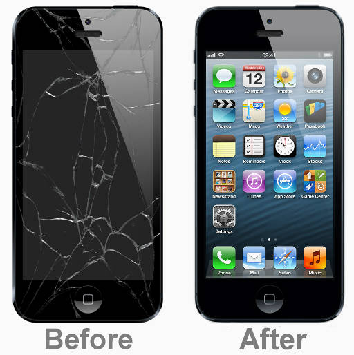 Image Result For Replace Iphone  Screen Calgary