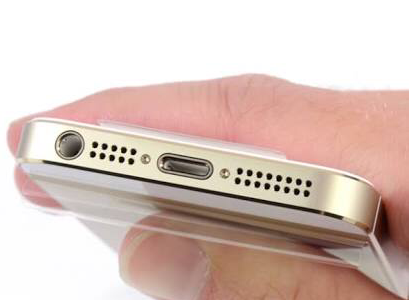 iPhone headphone jack in currents models