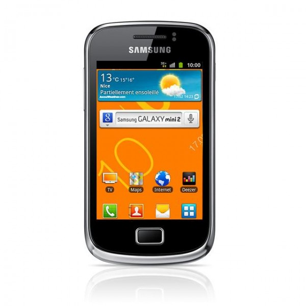 Samsung Galaxy S2 Mini repairs Melbourne CBD