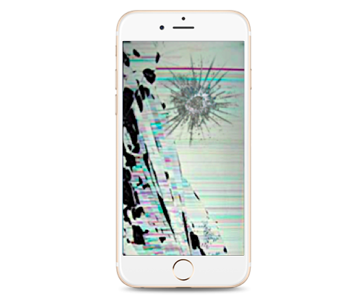 cracked iphone 6 screen repair iphone 6 screen repair melbourne fixspot 8091