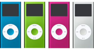 iPod Nano Repairs Melbourne CBD