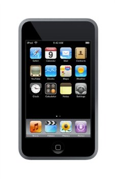 iPod Touch 1 repairs Melbourne CBD