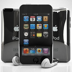ipod touch 2 repairs melbourne cbd