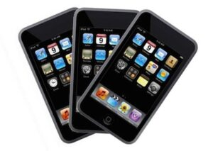 iPod Touch 3 repairs Melbourne CBD
