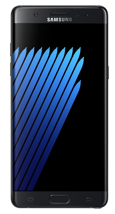 Galaxy Note 7 Repairs Melbourne CBD