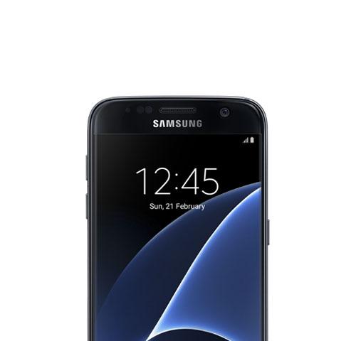 Galaxy S7 Repairs Melbourne CBD