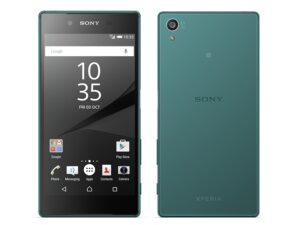 Sony Xperia Z5 repairs Melbourne
