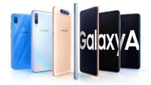 galaxy a series repairs melbourne CBD