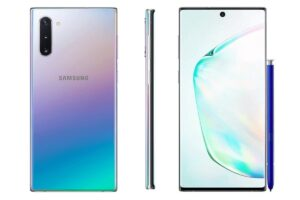 Samsung galaxy note 10 repairs melbourne CBD